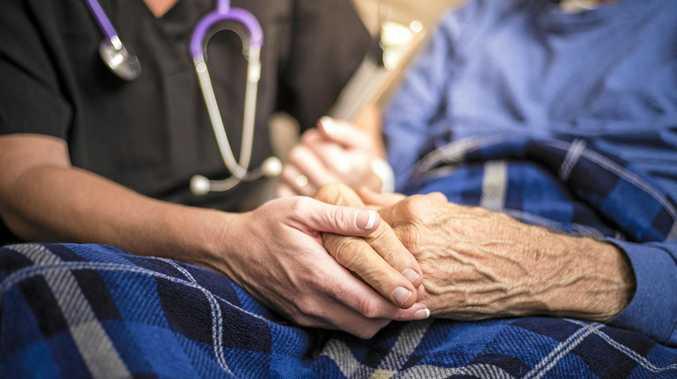 Gympie centre refutes dementia neglect claim