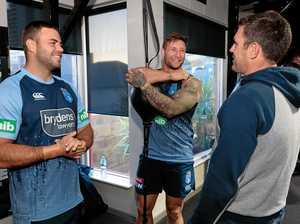 Slater: Beware new-look Blues