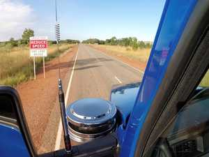 'Tell 'em they're dreamin': 10km/h slower in WA?