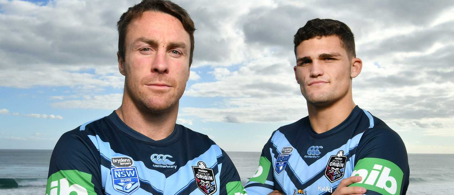 James Maloney and Nathan Cleary are key to success for NSW.