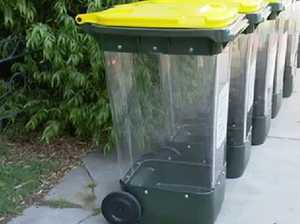 Big change proposed for Aussie yellow bins