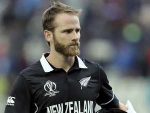 Kiwi genius sends cricket world wild