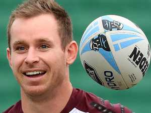 Maroons' Turbo-charge Morgan's defence