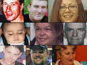 Heartbreak over victims killed but never found