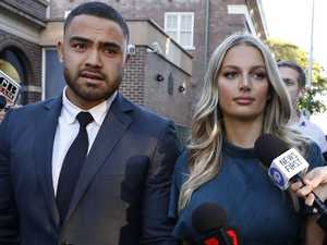 Cops go after Walker: Police appeal NRL star's acquittal