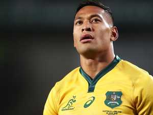 Reader: Freedom of speech in the Folau Furore