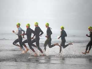 Yeppoon Triathlon Festival covers all the bases for region