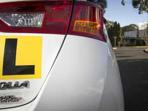 Thousands of learner drivers risking lives behind the wheel