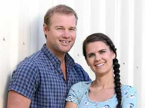 No sour grapes for House Rules couple