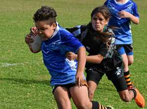 HUGE GALLERY: Greg Inglis Legends Gala Day in Coffs Harbour