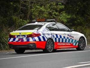 Armed thieves steal security van in Murwillumbah