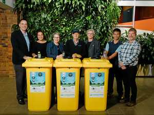 From trash to treasure: How USQ is helping special school
