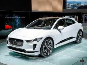 Noosa showcases low-emission vehicles