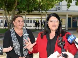 Minister defends local spend in Bay despite budget criticism
