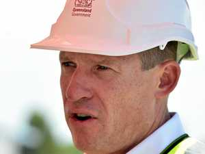 Minister wants national approach to building industry crisis