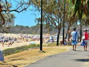 Sunshine Coast seizes chance to welcome outcast tourists