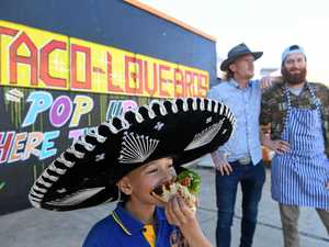'People got taco-fied' at pop-up