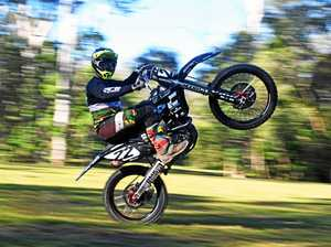 Last minute buy puts Gympie rider in Curra MX