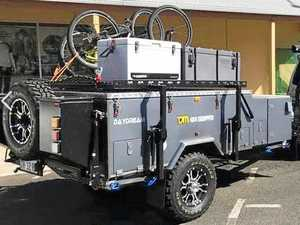 Have you seen this trailer stolen from Kingscliff?