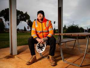 Lack of concern final blow for abandoned diggers