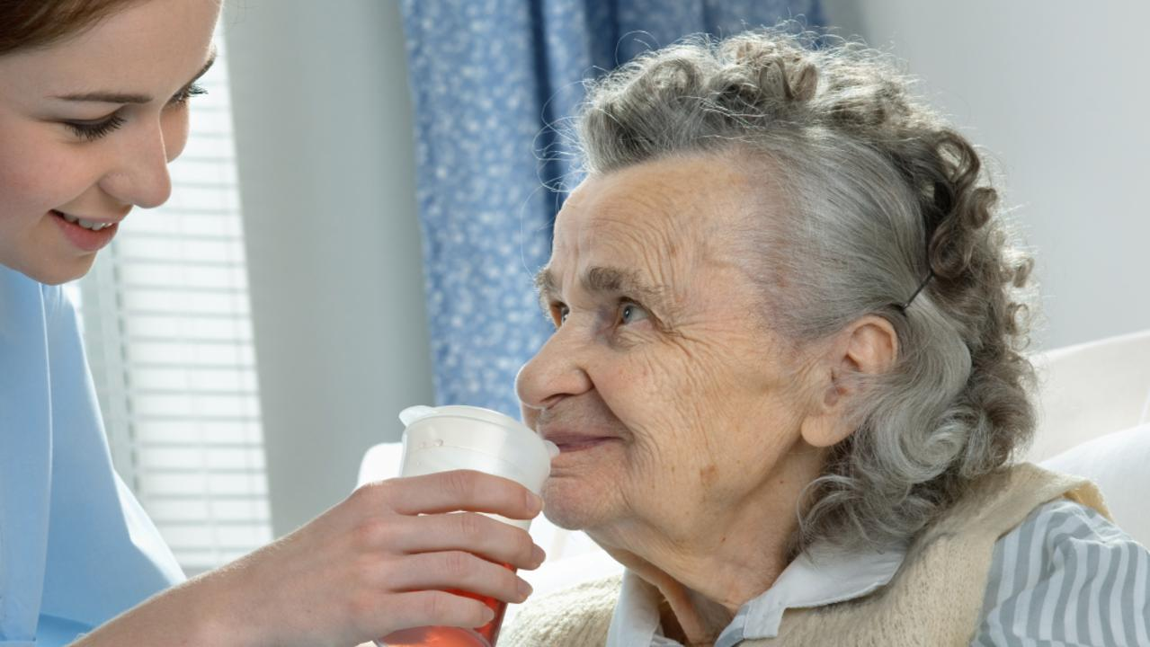 A number of measures are in place to keep elderly people safe.