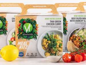 Food fights flare for fresh meal firm Youfoodz