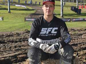 Gympie hosts MX Nationals round 6