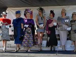 GALLERY: Stunning fashions impress judges at Gympie races