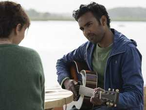 MOVIE REVIEW: Beatles rom-com hits all the right notes