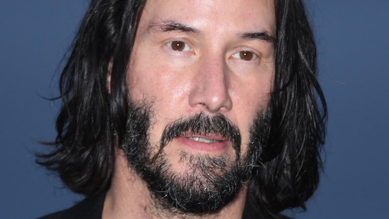 Inside Keanu Reeves' tragic life | Fraser Coast Chronicle
