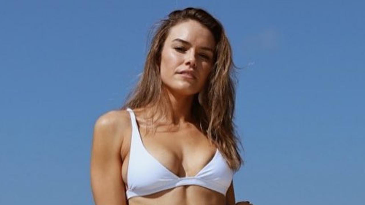 Danielle Collis is a Miss Universe Australia Finalist.