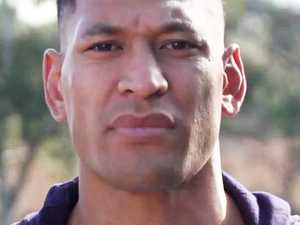 Five words that prove Folau is clueless