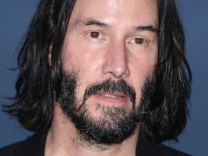 Inside Keanu Reeves' tragic life