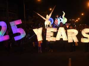 Lismore's beloved lantern parade in jeopardy