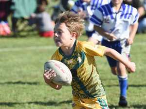 Junior Rugby League 23/06