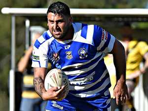 Bulldogs on high after big scalp