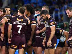 Walters faces biggest test after Maroons mauled