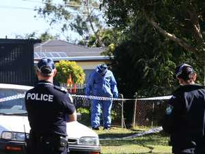 Man charged over suburban shooting