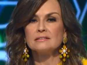Lisa Wilkinson's brutal Folau question catches leader out