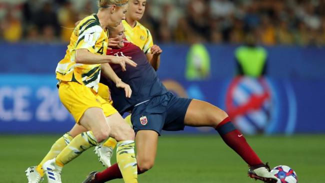 The Matildas campaign has come to a heartbreaking end