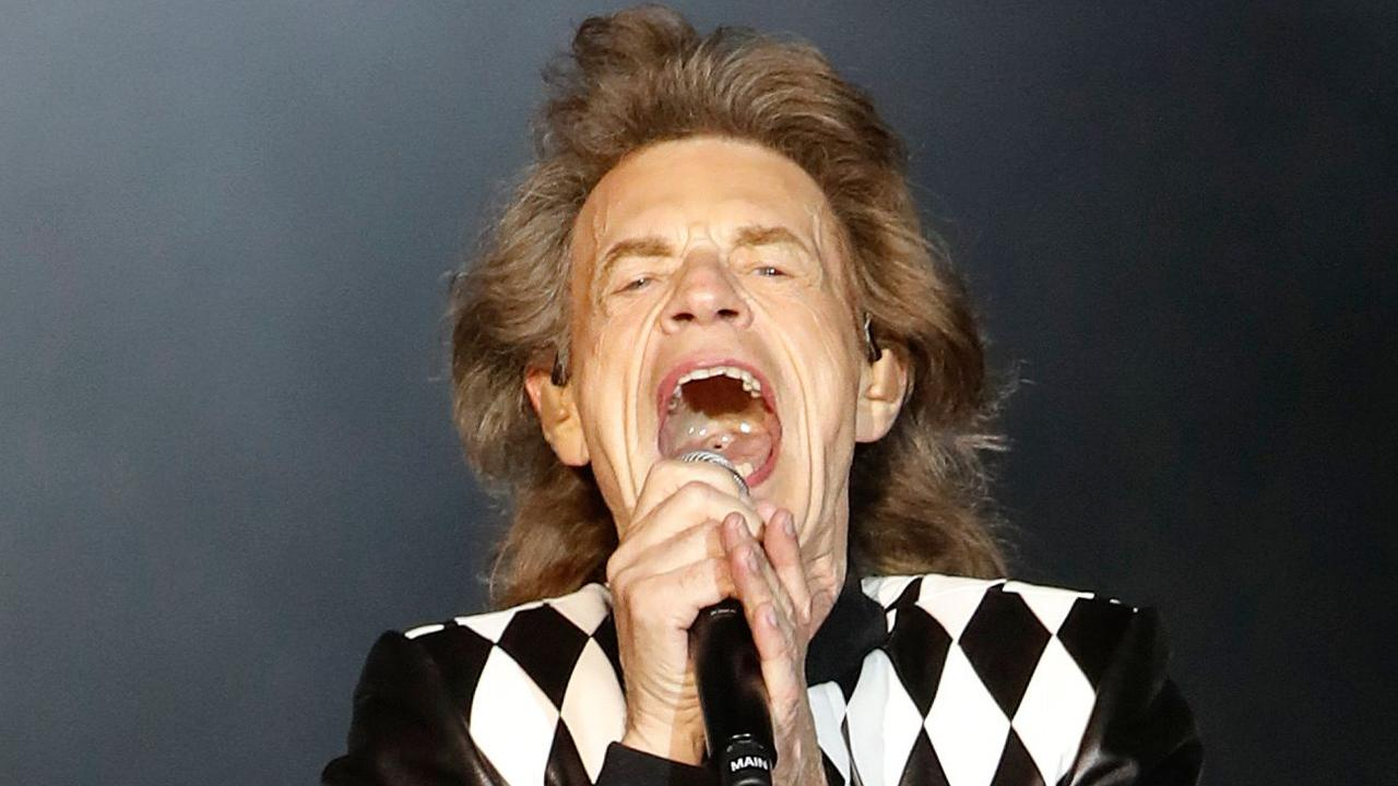 Rolling Stones resume tour after Mick Jagger heart op