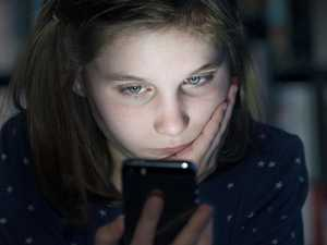 Cyber-bullying epidemic gripping Australia
