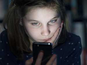 Cyber-bullying epidemic gripping Australia