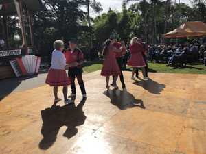 2019 Piazza In The Park - Lismore Friendship