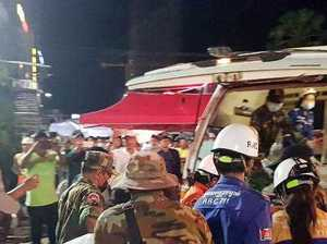 Cambodia building collapse toll up to 24