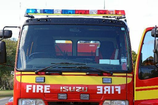 BUDGET BOOST: Queensland Fire and Emergency Services stations outside and around the region are getting an upgrade.