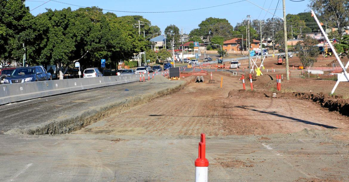 Roads will be a major focus in the 2019-2020 Ipswich City Council's budget.