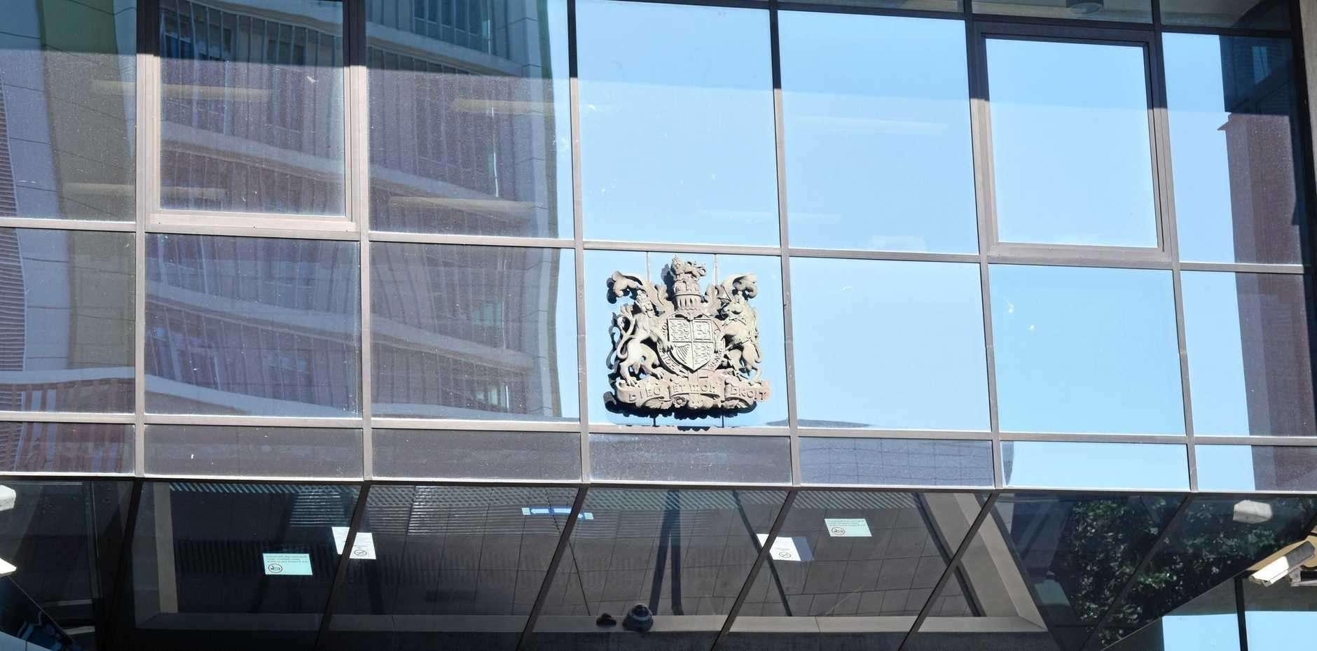 District Court criminal sittings at Maroochydore, April 9