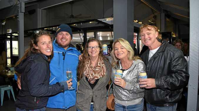GALLERY: Ocean Rafting's Fly and Raft birthday bash
