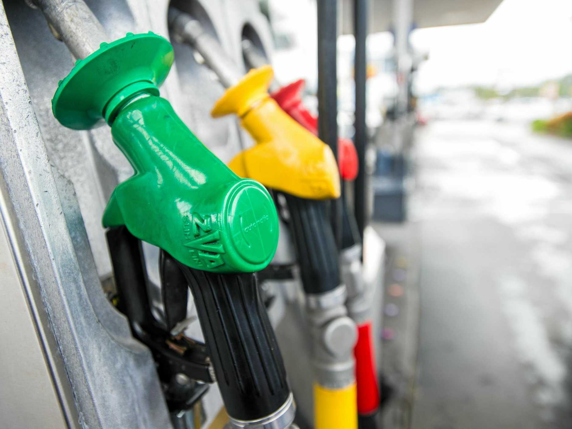 The RACQ says Buderim and Palmview are the best places to find cheap fuel on the Coast.